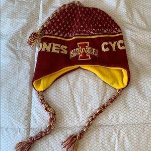 Iowa State Cyclones Winter Hat